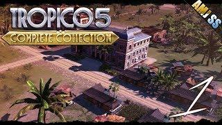 Tropico 5[1]#เกาะนี้จะดูแลท่านอย่างดี