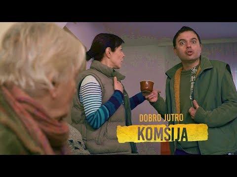 Pijani papagaj provocira Cedu - Dobro jutro, komsija (BN Televizija 2019) HD