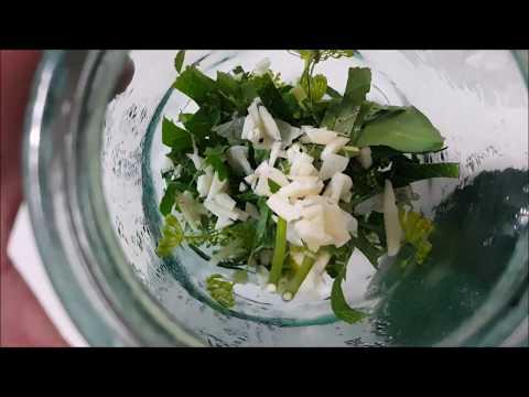 Грузди соленые рецепт
