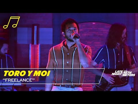 "Toro y Moi - ""Freelance"" Performance"