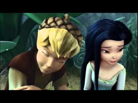 Silvermist's Help ~ Tinker Bell and the Lost Treasure (Fandub)