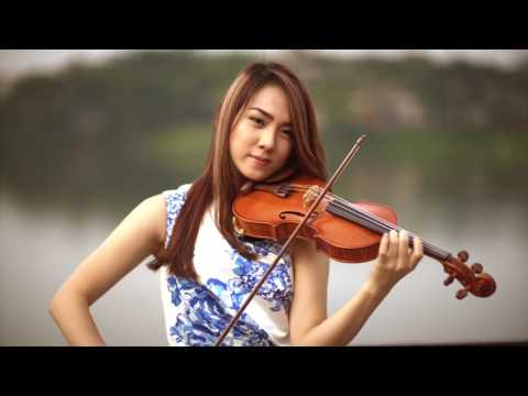 Adele - All I Ask Violin Cover by Kezia Amelia
