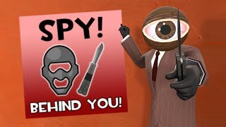 TF2: Interactive Sprays - Repainted