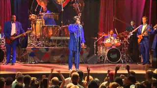 James Brown Live - completo