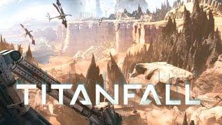 Свалка, Круговая порука, Аванпост 207 - Titanfall (Boneyard, Nexus, Outpost 207)