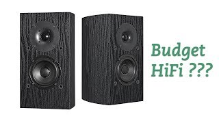 Video Best Budget Speakers - Pioneer SP-BS22-LR Review download MP3, 3GP, MP4, WEBM, AVI, FLV Oktober 2018