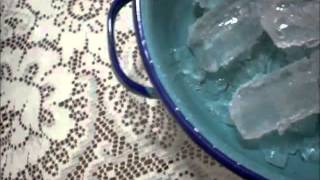 Brony Chef- Pinkie Pie Cotton Candy Ice Cream