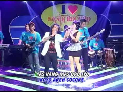 Ratna Antika feat Sodiq - Mantep Mas (Official Music Video)