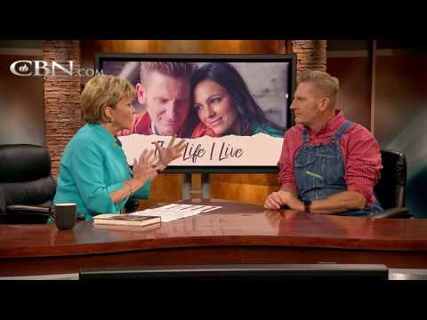 Rory Feek Shares His Greatest Pain and Greatest Joy