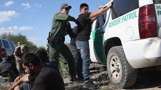 После ужесточения законов в Техасе Мексика обещает защищать мигрантов (новости)