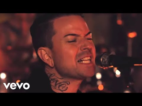 Hollywood Undead - California Dreaming (Official Video)