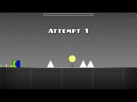 Machinma- Geometry Dash World