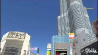 How Burj Dubai measures up