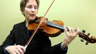 Violin Class 5: Boil