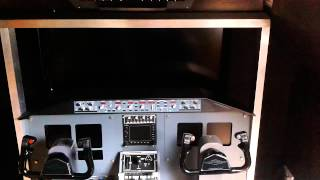 AV8 SimGear - ViYoutube com