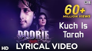 Kuch Is Tarah Lyrical | Doorie | Atif Aslam | Mithoon & Atif Aslam Mp3