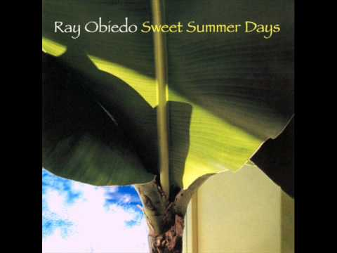 Ray Obiedo - What in the World