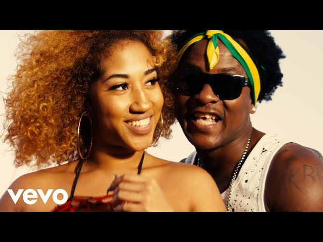 Charly Black - You're Perfect (Official Video)