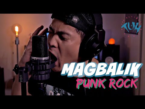 """""""MAGBALIK"""" - Callalily  Punk Rock Cover by The Ultimate Heroes"""
