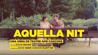 'Aquella nit', amb Marta Bayarri i Ivan Massagué a La Villarroel | #AquellaNit
