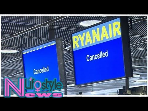 Ryanair cabin crew could join in strike action