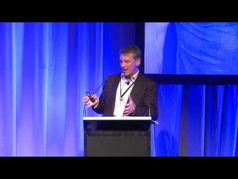 Go Global 2013   Peter Chrisp, NZTE