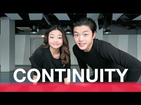 """CONTINUITY"" - Bratislava (Vlog #25)"