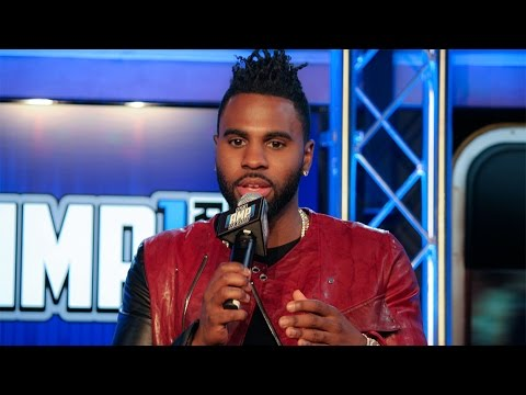 Jason Derulo Answers Audience Questions - YouTube