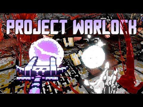 Кровавая баня // Project Warlock #2