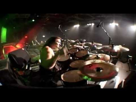 Children of Bodom - Chaos Ridden Years (Stockholm Knockout Live) (Full Concert)