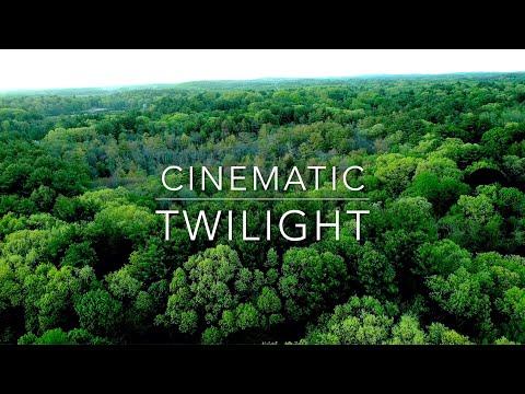 Фото DJI Phantom 4 Pro V2.0 | Cinematic Twilight
