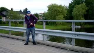 Christoffer 'Bacon' Granvik- Lose the style