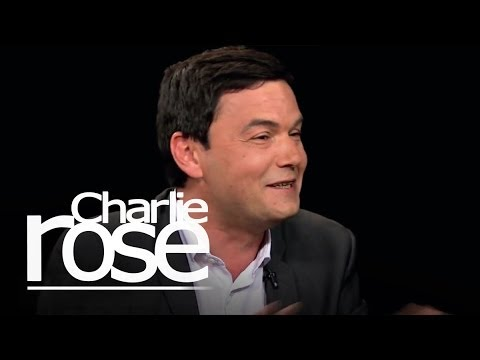 Thomas Piketty Responds to the Financial Times | Charlie Rose