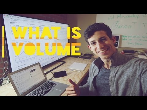How To Use Volume When Investing | Penny Stocks