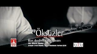 Grup Öksüzler - Ben derdimi kime yanam - HD Klip by Tanju Duman