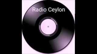 Radio Ceylon - 16-09-2016  Manoranjan + Purani Filmon ka Sangeet