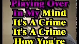 Charlie Puth - Up All Night (Sing-a-long Karaoke Lyric Video)