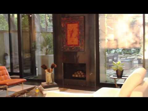 Stunning Art-Lovers' Modern in Uptown - 4037 Travis Street