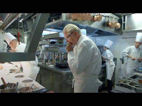 Cuisine et Confidences : Pierre Gagnaire - Episode 1/3