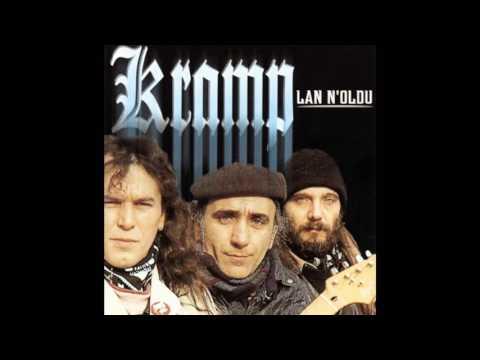 Kramp - Bazı An