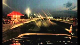 Lamborghini Gallardo LP560-4 Drag Racer Extreme Sound