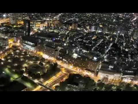 Vector Lovers - Tokyo Glitterati (Токио в ускоренной записи) mp3