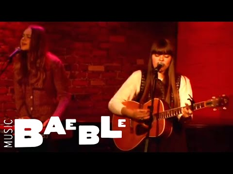 First Aid Kit - Hard Believer    Baeable Music