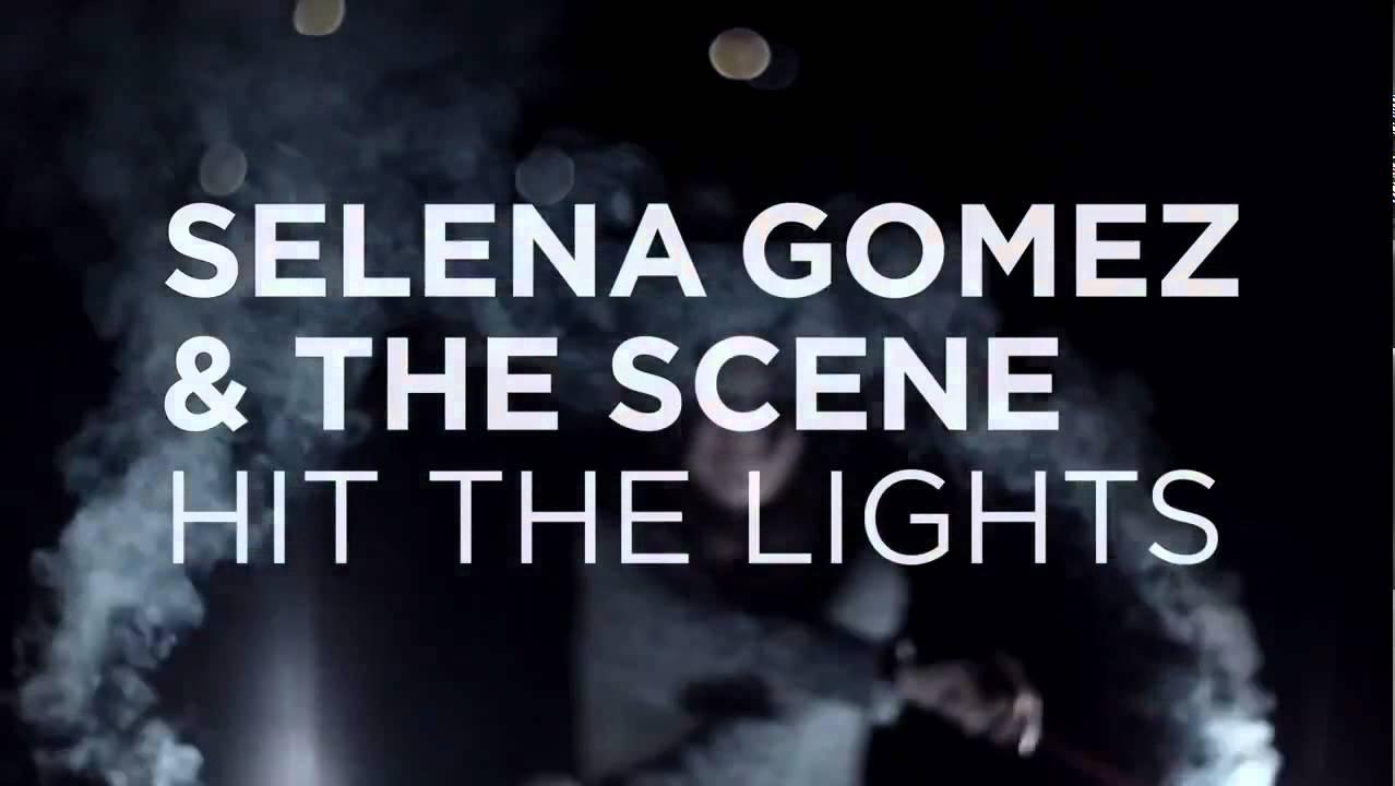 Download Selena Gomez & The Scene - Hit The Lights (Teaser 1)