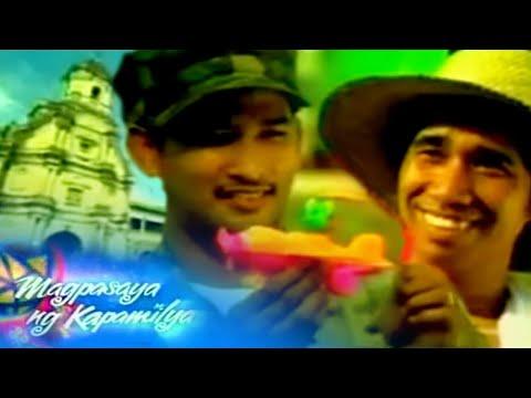 ABS-CBN Christmas Station ID 2005 'Magpasaya ng Kapamilya'
