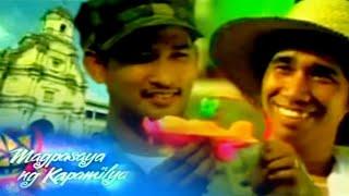 """ABS-CBN Christmas Station ID 2005 """"Magpasaya ng Kapamilya"""""""