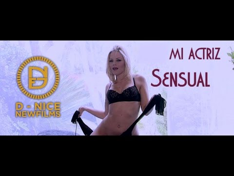 D-Nice NewFilms - MI ACTRIZ SENSUAL [Alexis Texas] Song Official