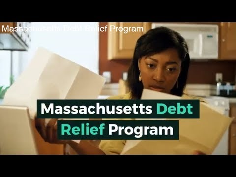 massachusetts-debt-relief-program