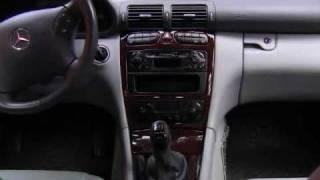Mercedes C 220 CDI,Elegance,Full