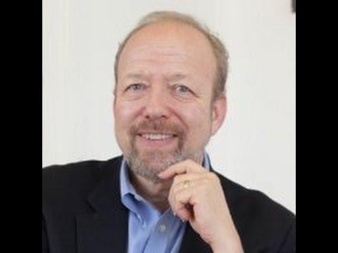Open Data: A conversation with Joel Gurin
